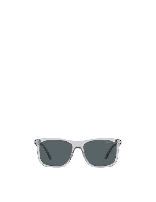 rinascente Prada Rectangle Sunglasses PR 18WS