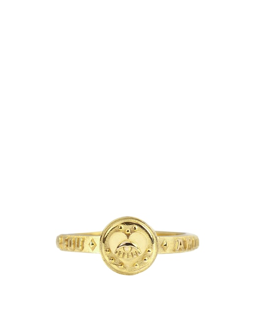 rinascente NOVE25 Lovers ring