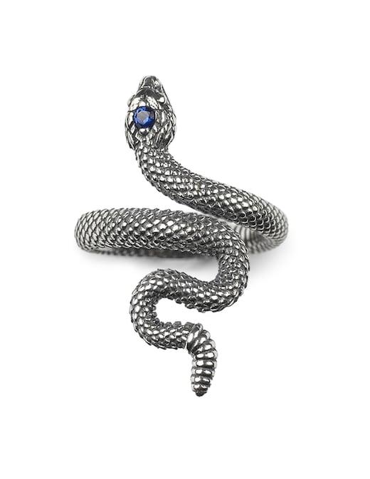 rinascente NOVE25 Snake ring
