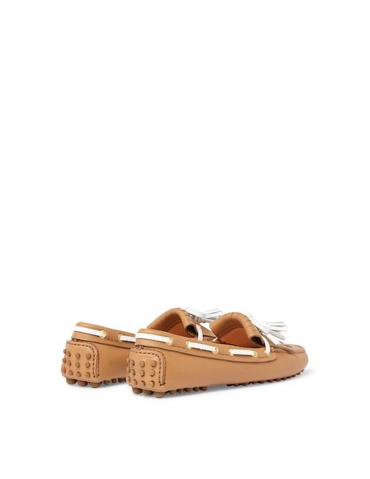 rinascente Car Shoe The Original loafers