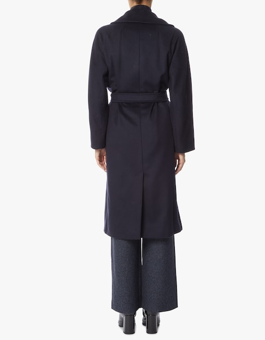 rinascente Weekend by Max Mara Cappotto in lana Resina