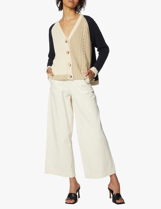 rinascente Weekend by Max Mara Lipari cotton blend cardigan