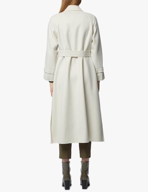 rinascente Weekend by Max Mara Potente wool coat