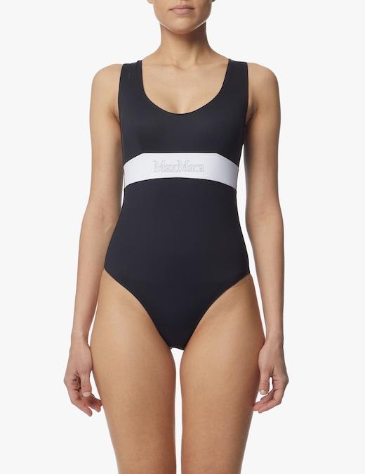 rinascente Max Mara Domino one-piece swimsuit