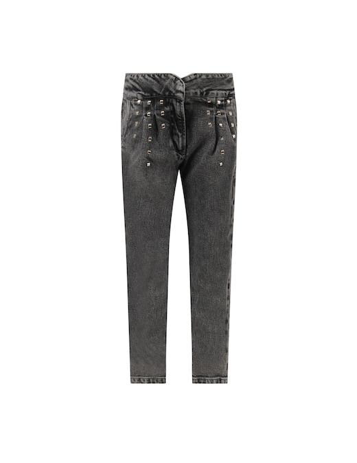 rinascente Alberta Ferretti Jeans in denim