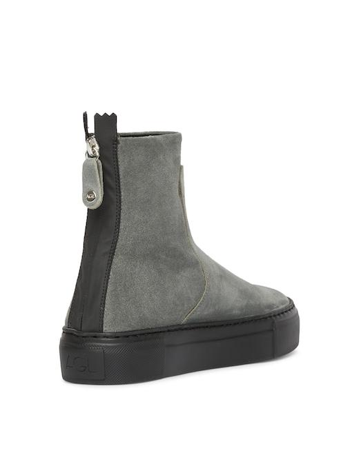 rinascente AGL Suede sneakers Meghan
