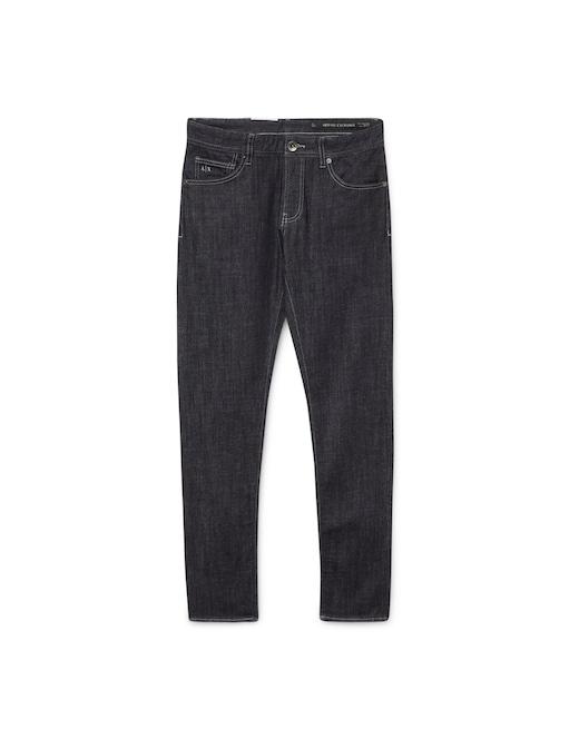 rinascente Armani Exchange J14 skinny jeans