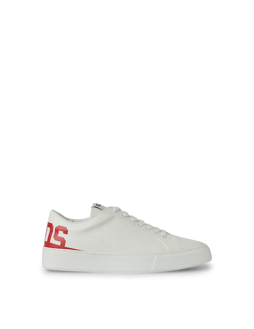 rinascente GCDS Bucket logo sneaker