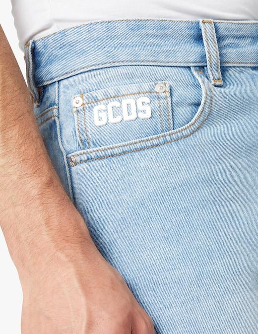 rinascente GCDS Jeans bucket