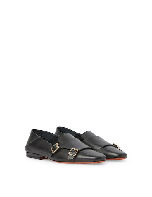 rinascente Santoni Joe loafers