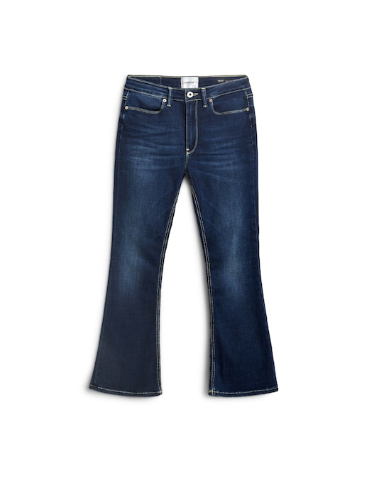 rinascente Dondup Jeans a zampa Mandy