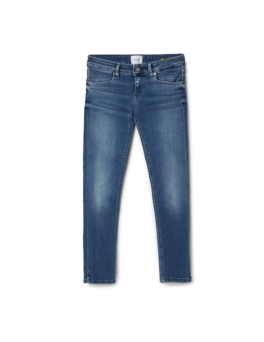 rinascente Dondup Jeans cropped Lou