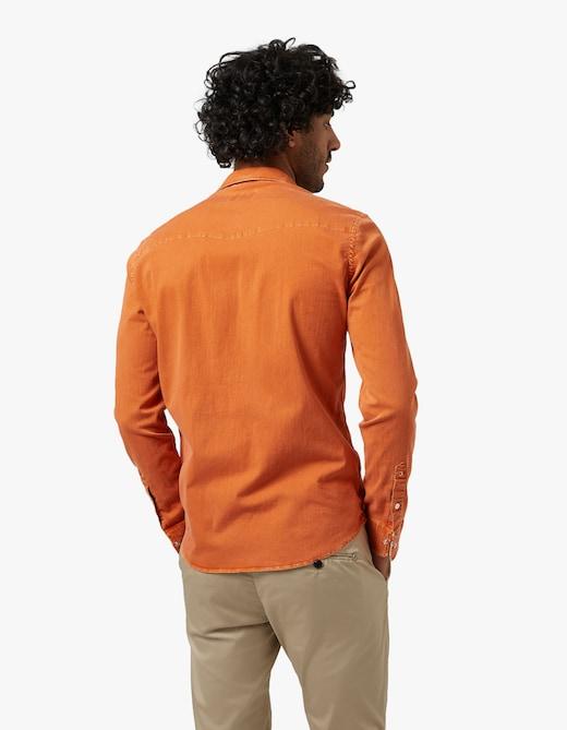 rinascente Dondup Camicia western in cotone