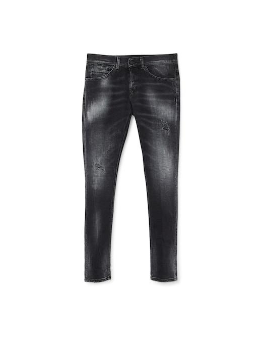 rinascente Dondup Slim george jeans