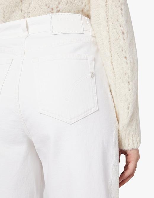 rinascente Dondup Jeans a vita alta