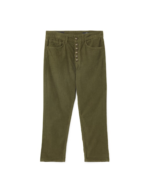 rinascente Dondup Medium rise boyfriend jeans