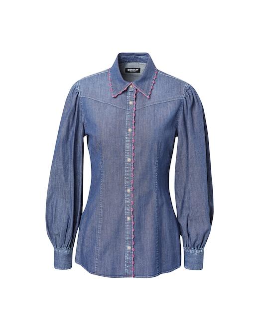 rinascente Dondup Denim shirt