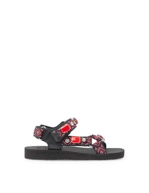 rinascente Car Shoe Sandalo Active
