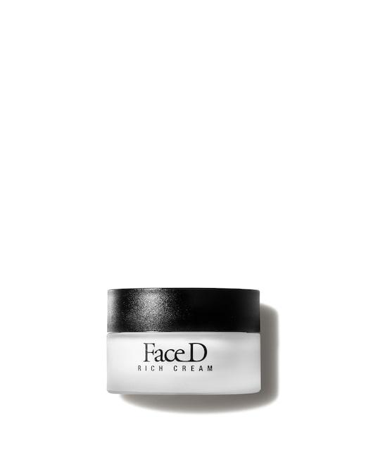 rinascente Face D Instant Rich Anti-aging Cream