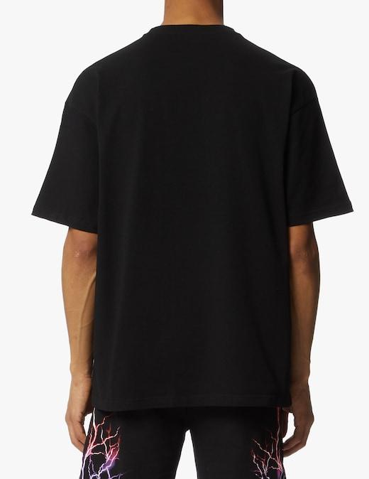 rinascente Phobia T-shirt con fulmine