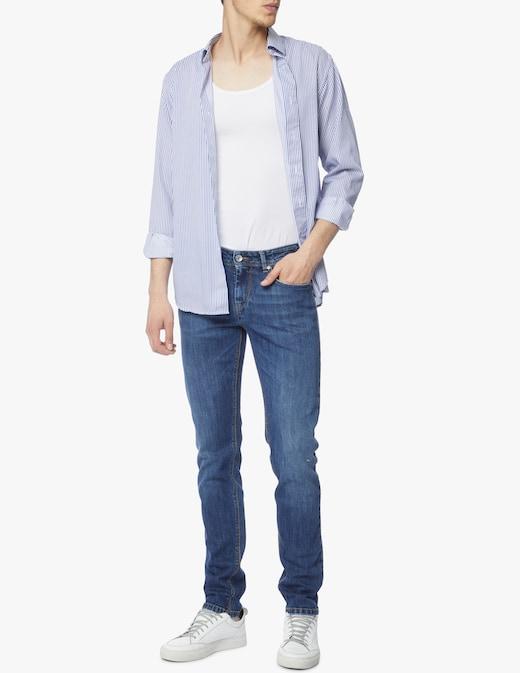 rinascente Re-HasH Jeans slim fit 5 tasche