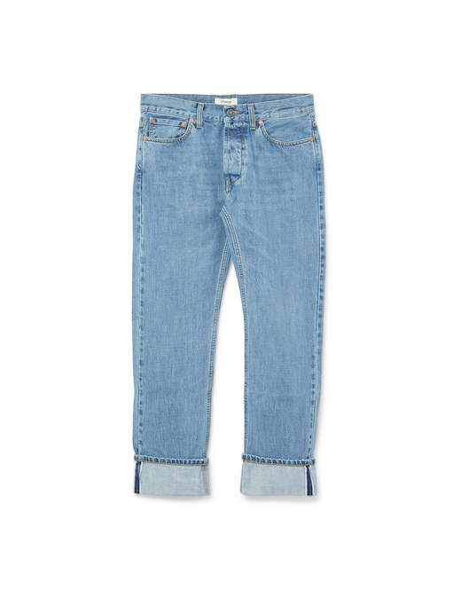 rinascente Tela Genova Davide/3f  jeans