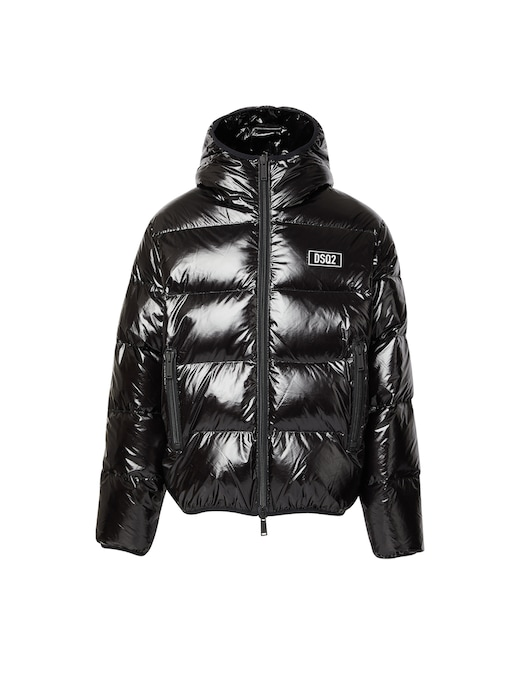 rinascente Dsquared2 Puffee jacket