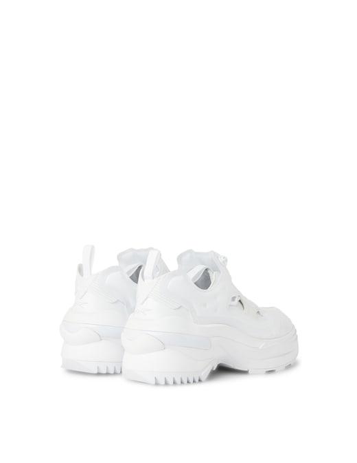 rinascente Maison Margiela Sneaker insta pump x reebok