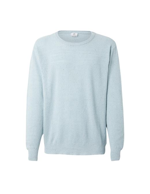 rinascente Rifò Il maglione jeans riciclato gio