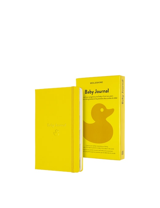 rinascente Moleskine Passion Journal - Baby
