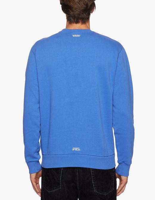 rinascente Marcelo Burlon Cross sweatshirt