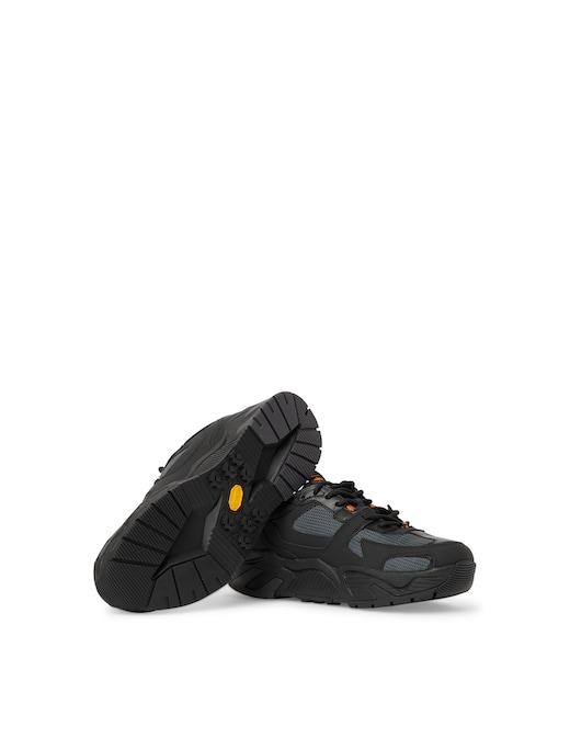 rinascente Marcelo Burlon Sneakers navaho in pelle
