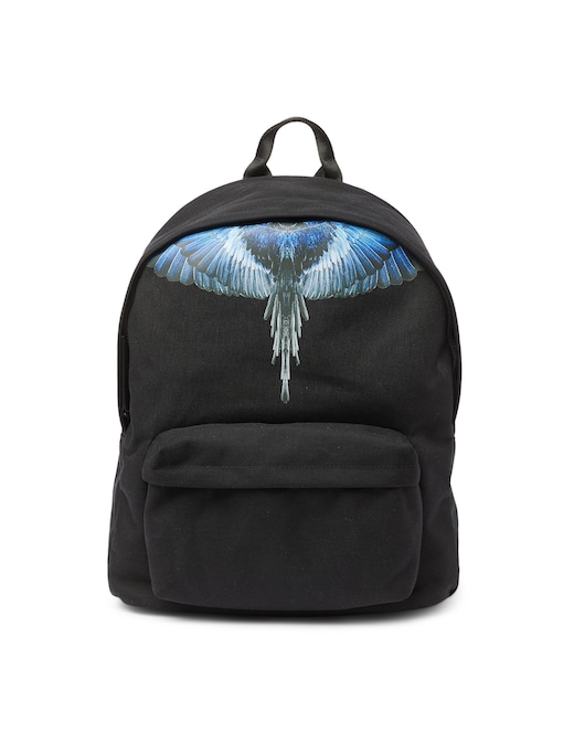 rinascente Marcelo Burlon Wings backpack