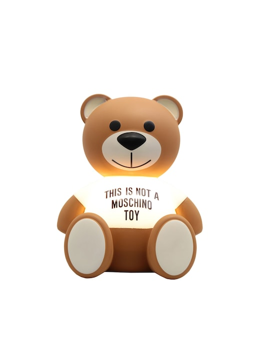 rinascente Kartell Toy Design Moschino table lamp