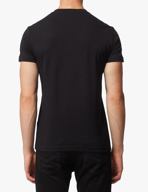 rinascente Versace Jeans Couture Maglietta girocollo veblem