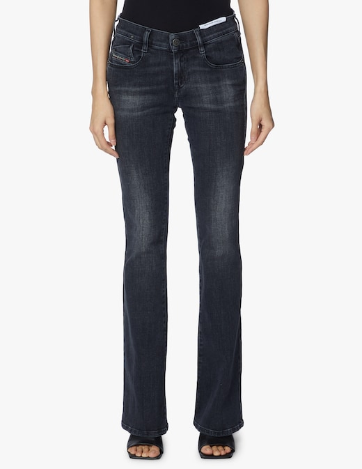 rinascente Diesel Jeans bootcut D-Ebbey