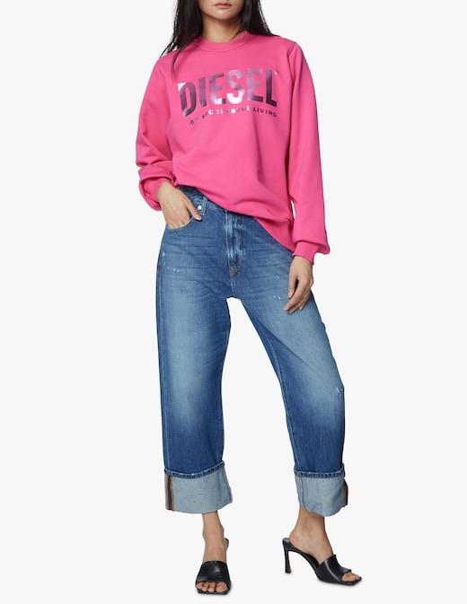 rinascente Diesel Jeans a gamba larga D-Reggy