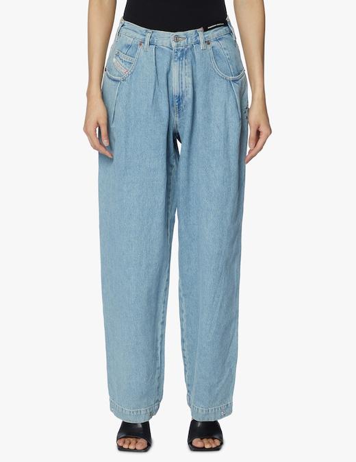 rinascente Diesel Jeans D-Concias-Sp