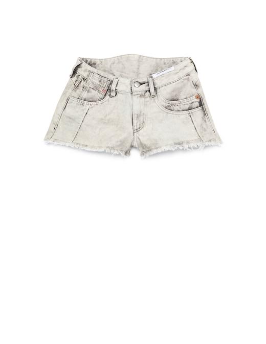 rinascente Diesel Pantaloni corti De-Baty-Sp