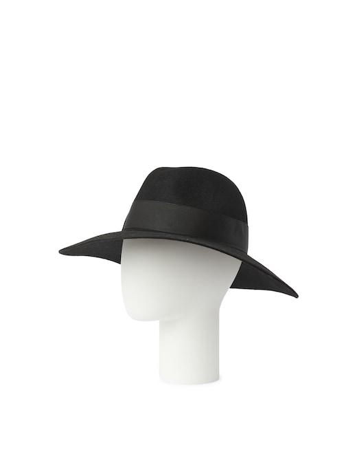 rinascente Borsalino Hat Shopie