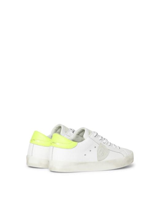 rinascente Philippe Model Sneaker paris bassa juniorveau