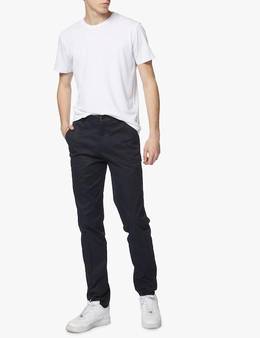 rinascente Paul & Shark Pantaloni chino in cotone