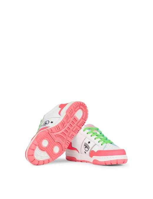 rinascente Chiara Ferragni Sneakers CF1