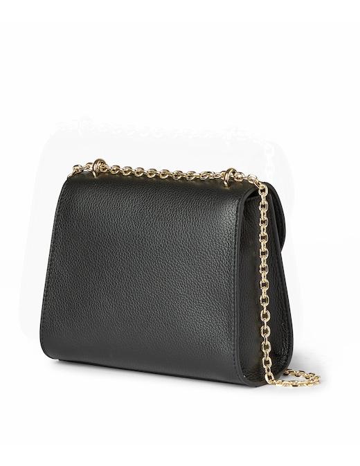 rinascente Coccinelle Mini Bag Bottalatino Leather