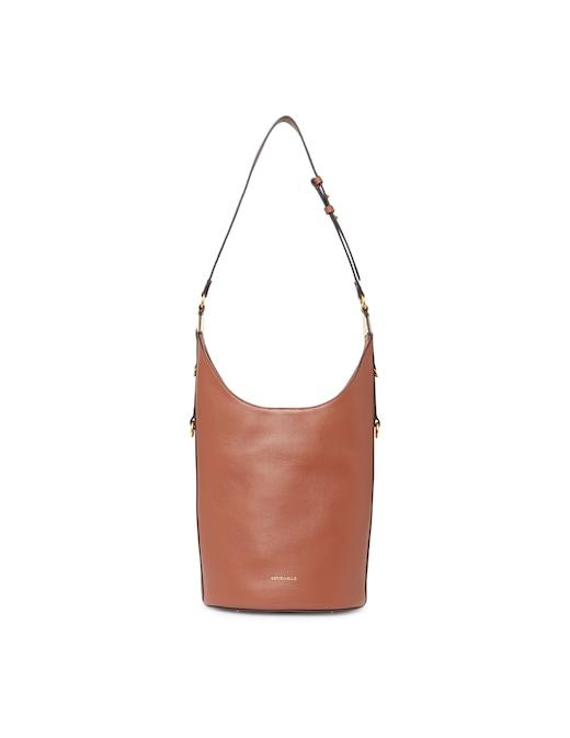 rinascente Coccinelle Bucket bag Fauve