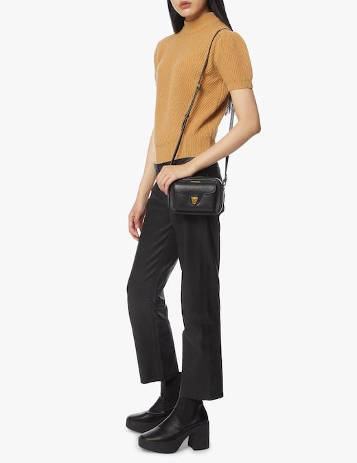 rinascente Coccinelle Beat Soft mini crossbody bag