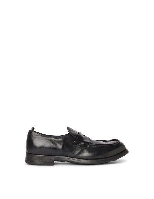 rinascente Officine Creative Leather chronicle 026 loafer
