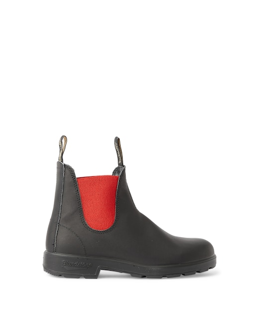 rinascente Blundstone Black leather ankle boots