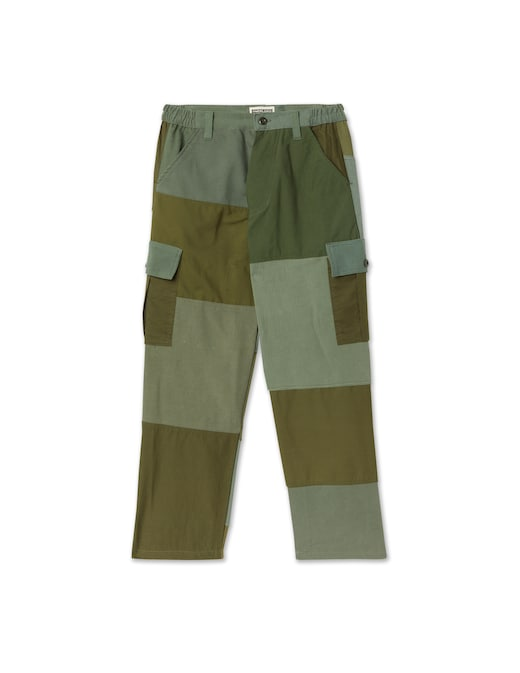 rinascente Overlord Cargo patch pants