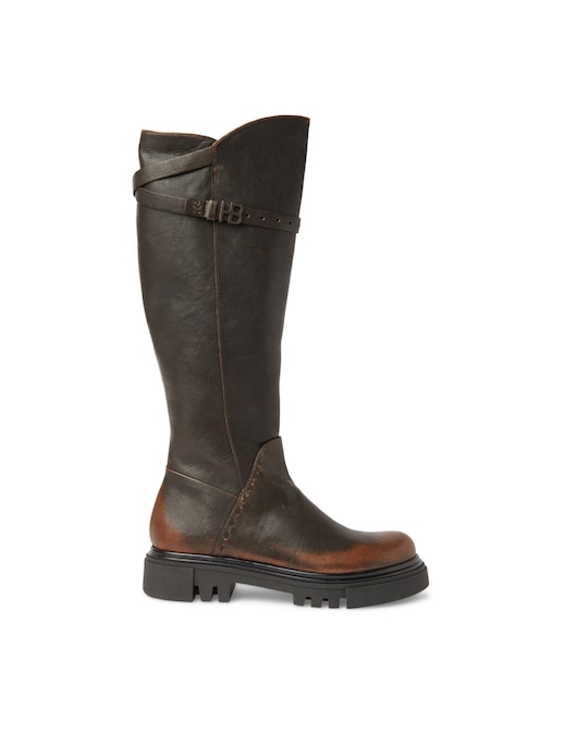 rinascente Henry Beguelin Leather boots